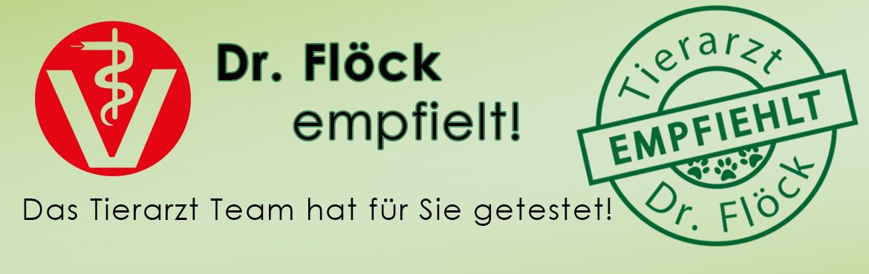 Dr.Floeck empfiehlt